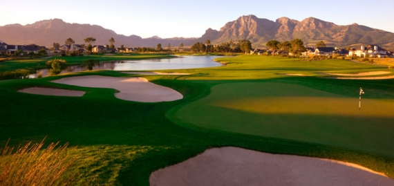 Exclusive Golf Tour to South Africa